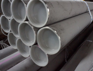 Duplex pipes