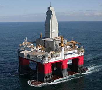 Offshore, Oil and Gas